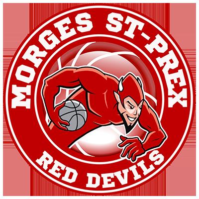 Red Devils Morges St-Prex Basketball